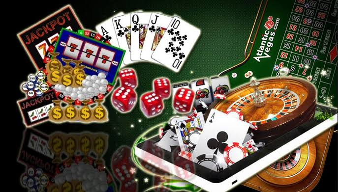 Image result for gambar casino""