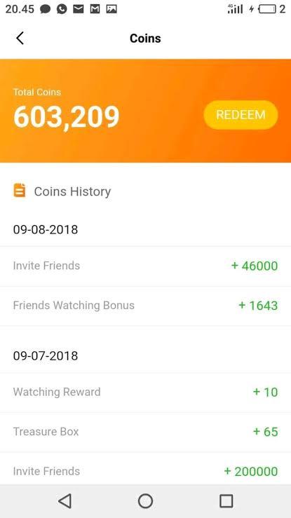 Image of Cara Curang Mendapatkan 150.000 Coin Perhari Dari Veeu