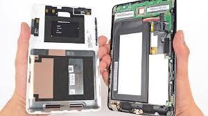 Thay pin smartphone/ Tablet khi nào?