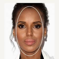 how to apply makeup for your face shape