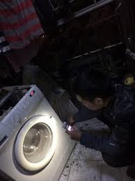 Cách khắc phục tình trạng máy giặt không xả nước đơn giản nhất - Trung Tâm  Điện Lạnh 365
