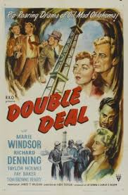 Double Deal (1950) Abby Berlin, Marie Windsor, Richard Denning ...