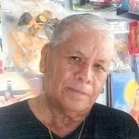 Abel Flores Salinas August 5 1945 July 19 2020, death notice, Obituaries,  Necrology