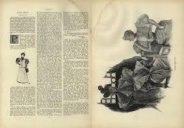Alida Craig: Chapter VIII | Vogue | JANUARY 23, 1896