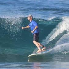 Wesley Stewart - Urban Surf 4 Kids