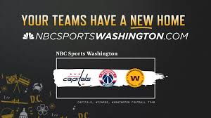NBC Sports Washington - Home