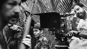 Francis Ford Coppola Palme d'Or 40 Apocalypse Now Megalopolis ...