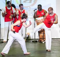 capoeira for kids and s bahia in