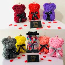 whole bear gift box toys