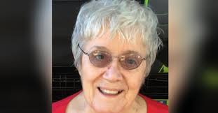 Rita Smith Obituary - Visitation & Funeral Information