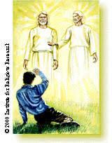 Nueva luz sobre la primera visión de José Smith   Mormones en transición