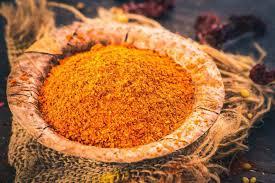 Tikka Masala Spice Recipe - Whiskaffair