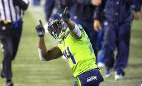 DK Metcalf has improved 'dramastically' in his second year with the  Seahawks. Here's why. | The Seattle Times