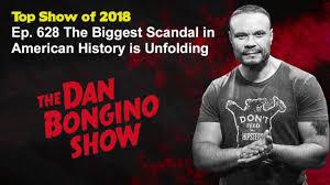 The Dan Bongino Show (2017-)