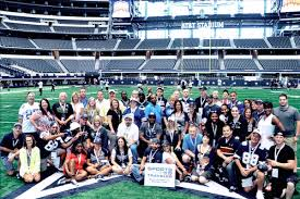 dallas cowboys packages game tickets