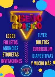 Disenos De Logos Tarjetas De Cumpleanos Flyer Entre Otros En