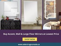 premium quality wall accent mirrors on