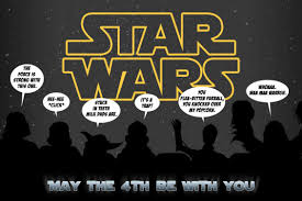 May the 4th Be With You! - VULKK.com