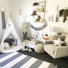 10 Tips For Creating Gorgeous Gender Neutral Nurseries