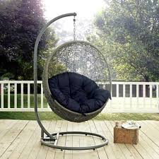 mercury row valletta swing chair with