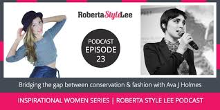Roberta Style Lee Podcast Archives - Roberta Style Lee
