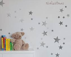Pin By Steffany Z On All Things Crafting In 2020 Star Wall Decals Nursery Wall Decals Vinyl Wall Decals