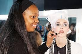 celebrity makeup artists on insram