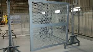 Perforated Metal Screening Options From Palmshield Palmshield
