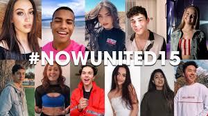 NowUnited15 - Australia Finalists - YouTube