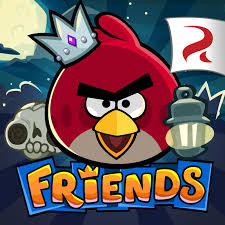 HACK] Angry Birds Friends Free Birds 2018 No Survey No Password ...