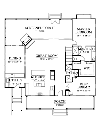 house plan 73933 southern style with