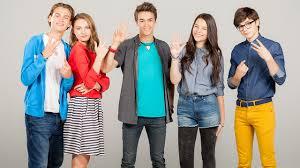 Watch Alex & Co. episodes online