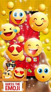3d لطيف بريق ابتسامة رموز تعبيرية الموضوع For Android Apk Download