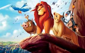 Image result for lion king circle of life