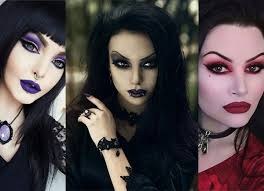 18 y witch makeup ideas