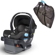 uppababy mesa infant car seat jake with