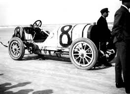 """Florida Frontiers """"Racing on the Beach"""" 