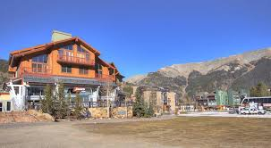 village by copper mounn lodging