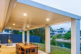 Patio Carport And Fence At Broadbeach Scally Projects
