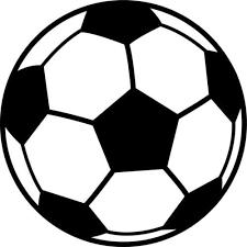 Amazon Com Soccer Ball Car Decal Sticker Vinyl Removable Sports Teams Kick Goal 5 5 Inch Automotive