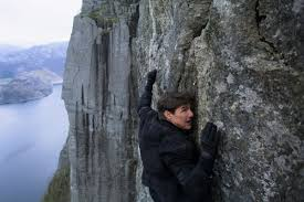 Mission: Impossible — Fallout: how the stunts come together - Vox
