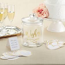wish jar with heart shaped cards kate