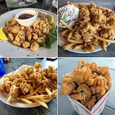 Clam Shack Style Fried Clams Recipe ...