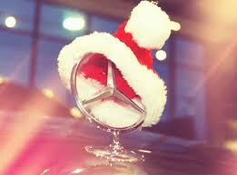 Bildergebnis für Mercedes Oldtimer Weihnachten