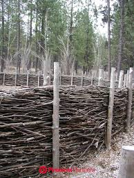 Twig Fence Design And Place Getting To Know Your Local Natural And Cultural History Idees Jardin Amenagement Paysager Cloture Jardin Wood Decor 2019 2020