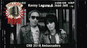 Kenny Laguna and the Queen, JOAN JETT ...