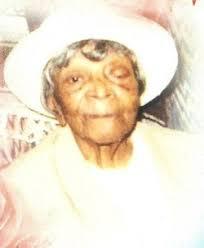 Ada Thompson (1909-2013) - Find A Grave Memorial