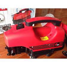 Máy rửa xe ôtô, xe máy F09 dùng cho cả vệ sinh nhà cửa