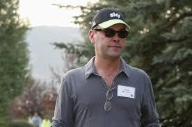 FT says James Murdoch in line for Tesla ...