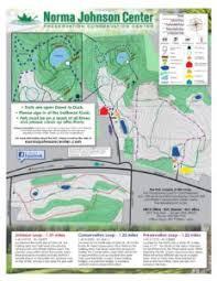 Trail-Map | Norma Johnson Center